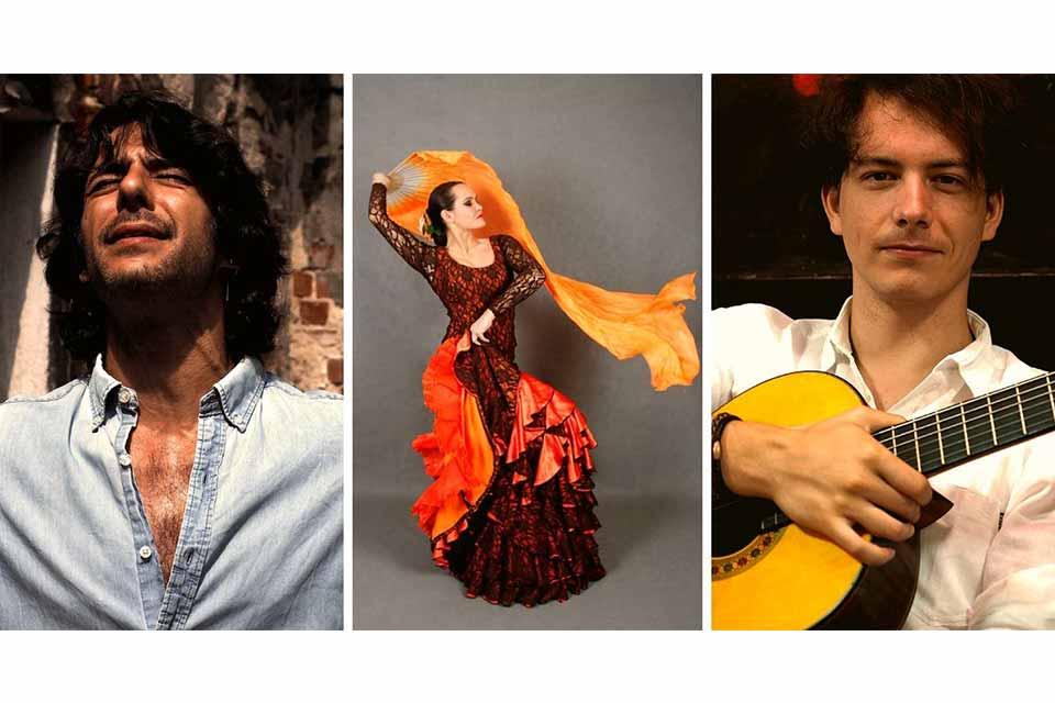 Wieczór Flamenco