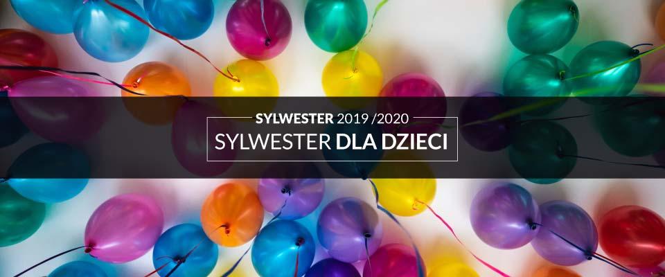 Sylwester we Wrocławiu 2019/2020