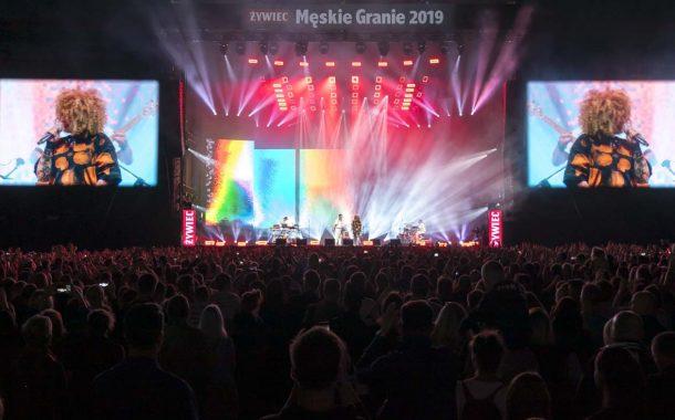 Męskie Granie 2019 Wrocław | fotorelacja
