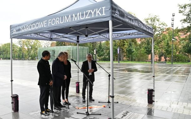 Festiwalowa sobota z Zubinem Mehtą – 54. MFWC
