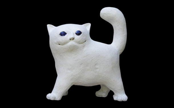 Koty, kocięta, kociaki sprzedam - Anna Malicka-Zamorska | wystawa