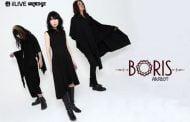 Boris + Arabrot | koncert