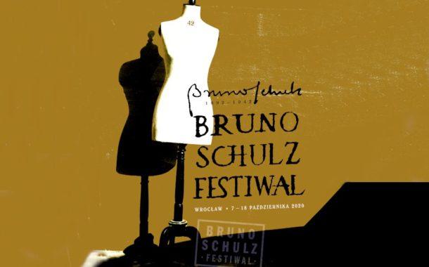 Bruno Schulz. Festiwal 2020