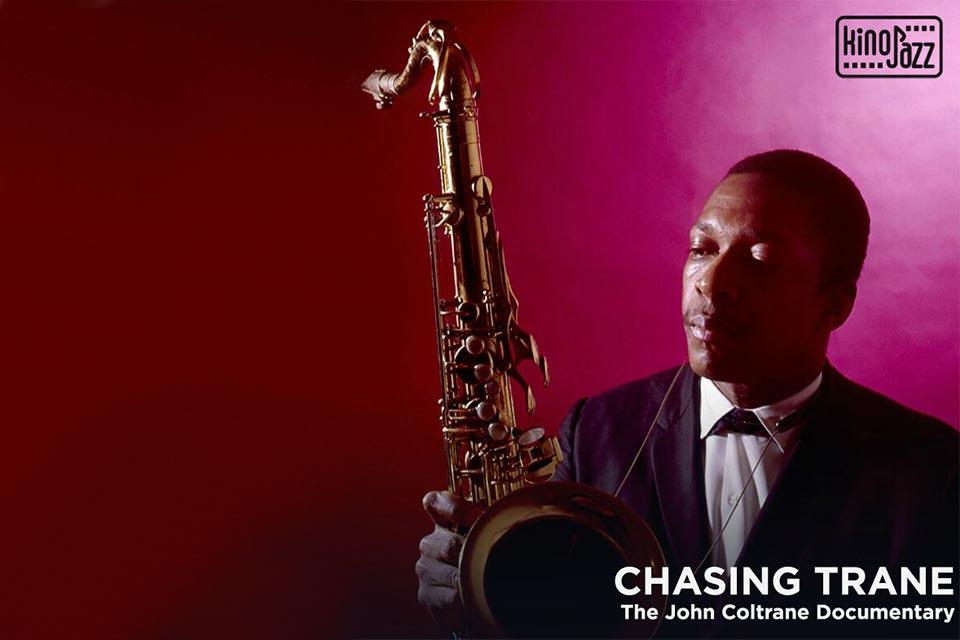 Chasing Trane. Historia Johna Coltrane'a | z cyklu Kino Jazz