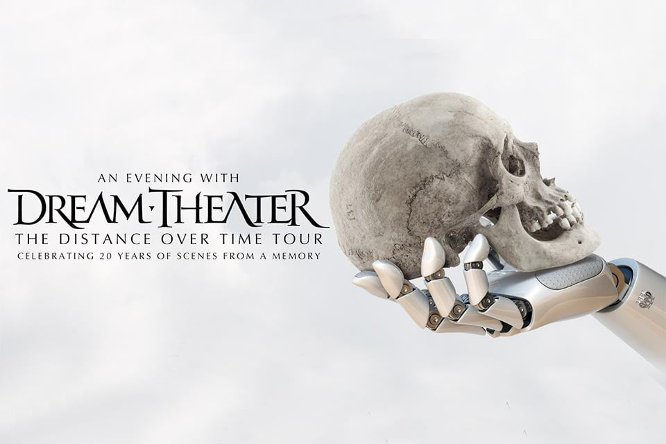 An Evening With Dream Theater | koncert