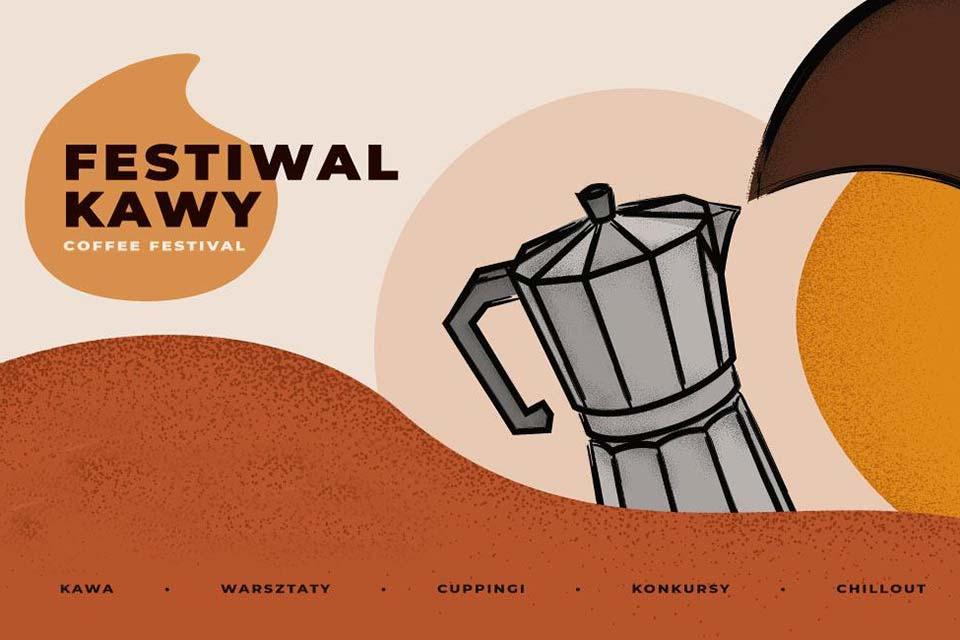 Festiwal Kawy we Wrocławiu | 2021