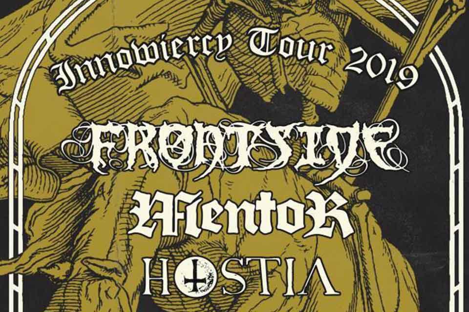 Frontside + Mentor, Hostia | koncert
