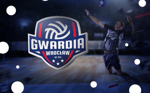 Gwardia Wrocław vs. AZS AGH Kraków | mecz siatkówki