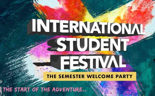International Student Festival Wrocław