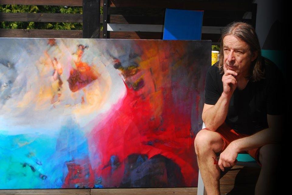 Jacek Maślankiewicz | wystawa