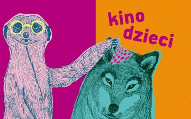 Kino Dzieci | Wrocław