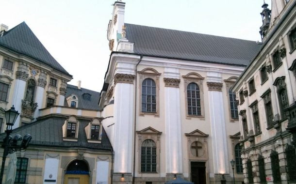 Przedostatni dzień festiwalu Wratislavia Cantans