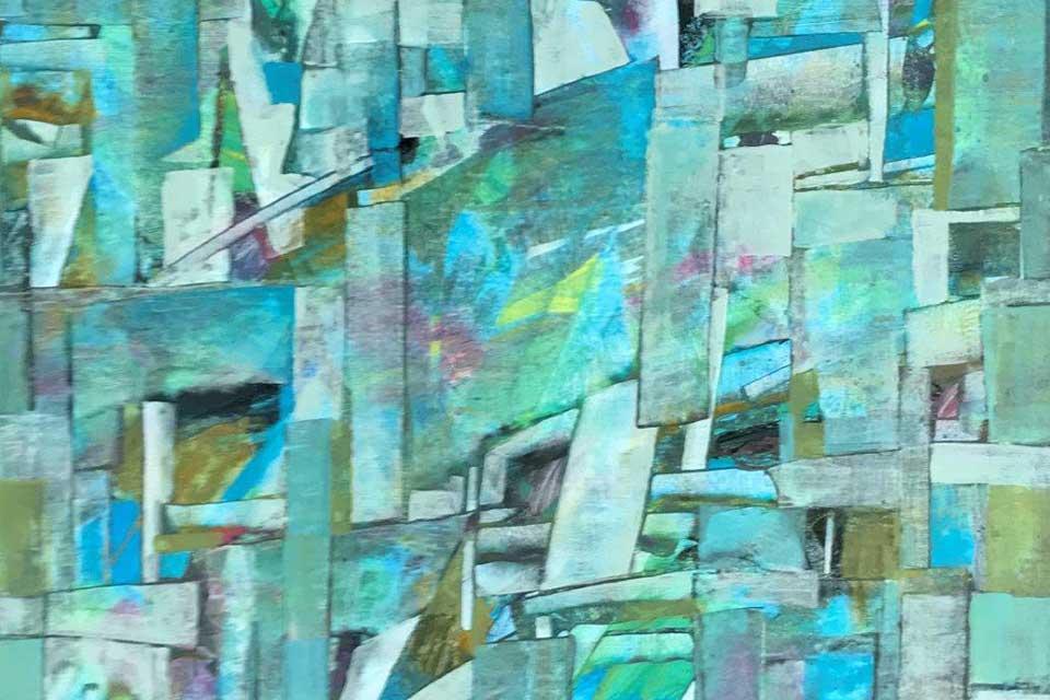 Marian Wołczuk - Malarstwo | wystawa