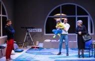 Matki i Synowie | spektakl