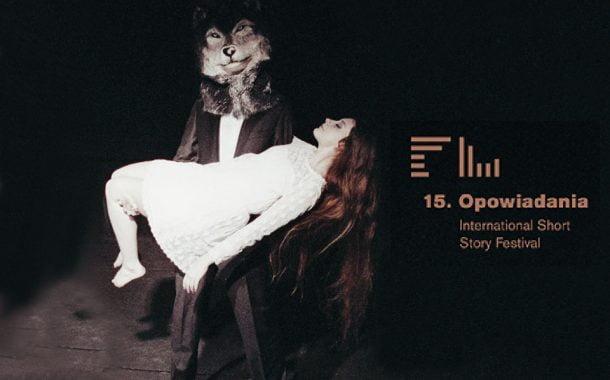 15. Międzynarodowy Festiwal Opowiadania