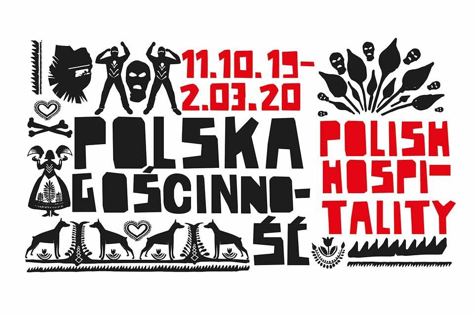 Polska gościnność | wystawa