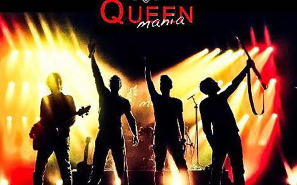 QueenMania - The Best of Queen | koncert