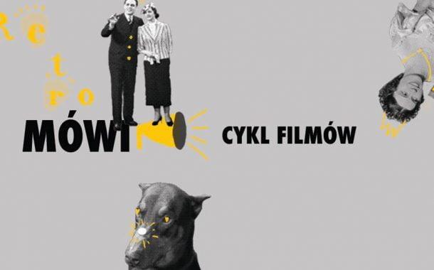 Retro MÓWI | pokazy filmowe