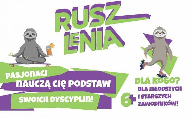Rusz Lenia