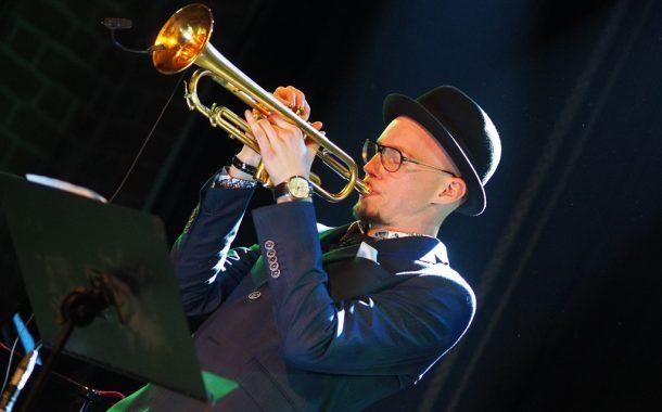 Piotr Schmidt Quartet w hołdzie Tomaszowi Stańko
