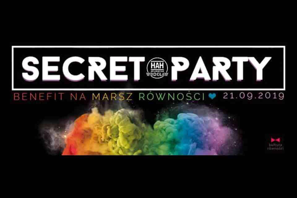 Secret Party