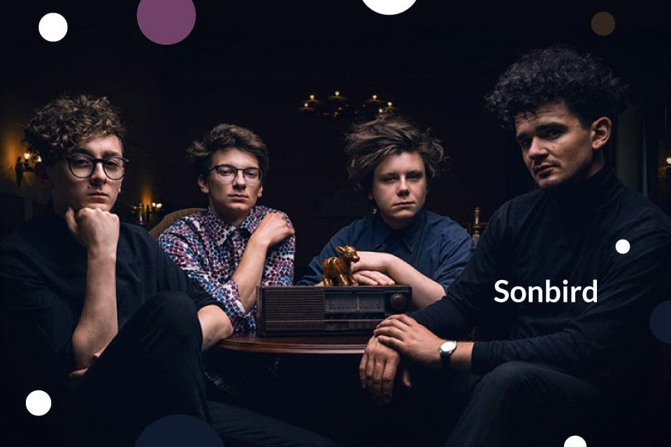 Sonbird | koncert (Wrocław 2019)