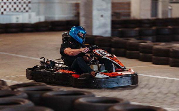 Tor Kartingowy Le Mans Wrocław