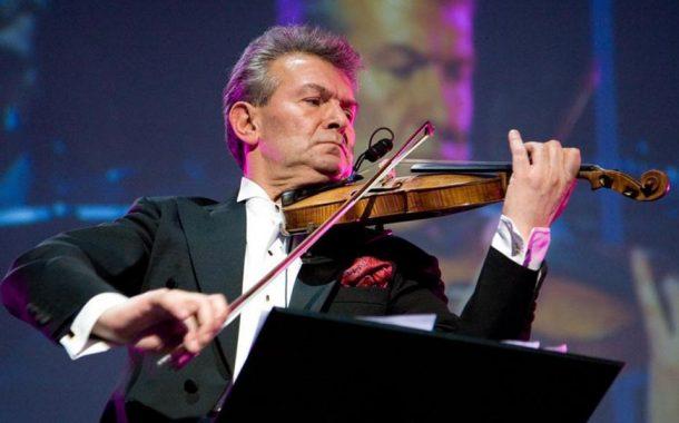 Vadim Brodski | koncert muzyki żydowskiej