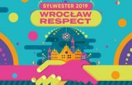 Wrocław Respect | Sylwester 2019/2020 we Wrocławiu