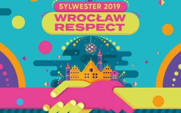 Wrocław Respect | Sylwester Wrocław 2019/2020