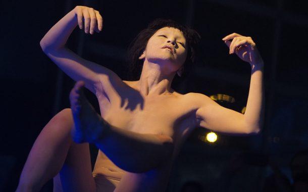 Eklektik Session, muzyczne pejzaże malowane dźwiękiem, światłem i ruchem