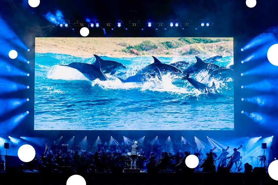 BBC Blue Planet II - Live In Concert | koncert