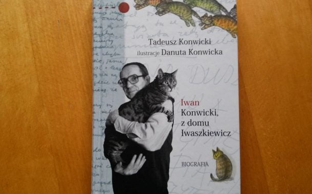 O kocie Iwanie Konwickim | biografia najsłynniejszego kota literatury polskiej