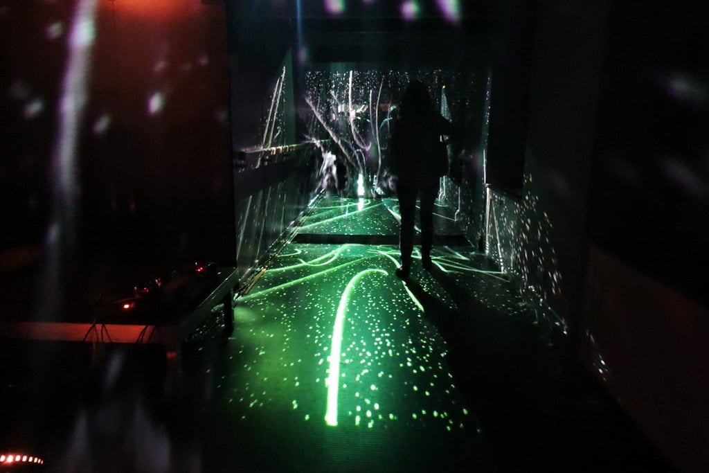 Eklektik Sessinon 2019 festiwal współczesnej muzyki improwizowanej, dzień pierwszy