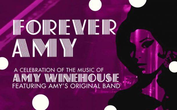 Forever Amy | koncert