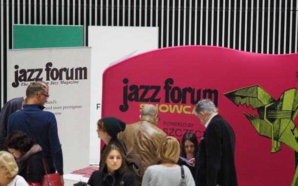 Jazz Forum Showcase czyli wielkie dni jazzu