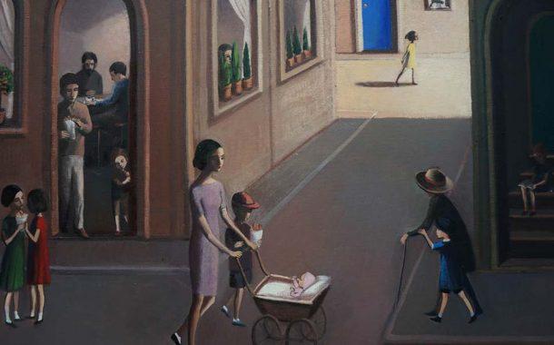 Małe wielkie życie - Katarzyna Karpowicz | wystawa