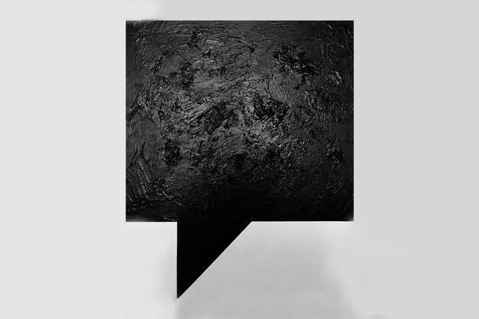 Mam ci tyle do powiedzenia - Tomasz Kałuża | wystawa