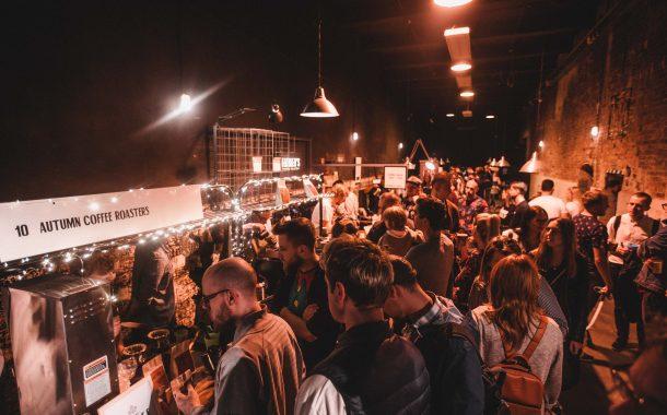 Festiwal Kawy | fotorelacja