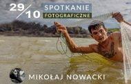 Mikołaj Nowacki | spotkanie