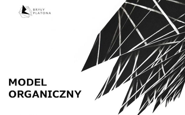 Model organiczny - Magdalena Jaroć | wystawa