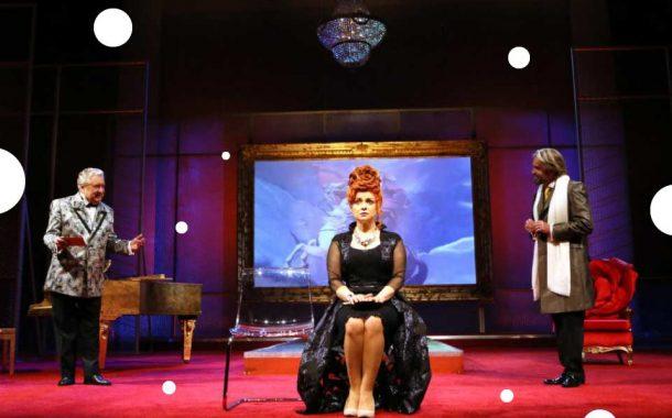 Ożenić się nie mogę – spektakl Sylwestrowy | Sylwester 2019/2020 we Wrocławiu