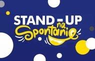 Stand-up na spontanie we Wrocławiu