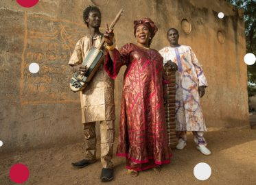 Trio Da Kali | koncert
