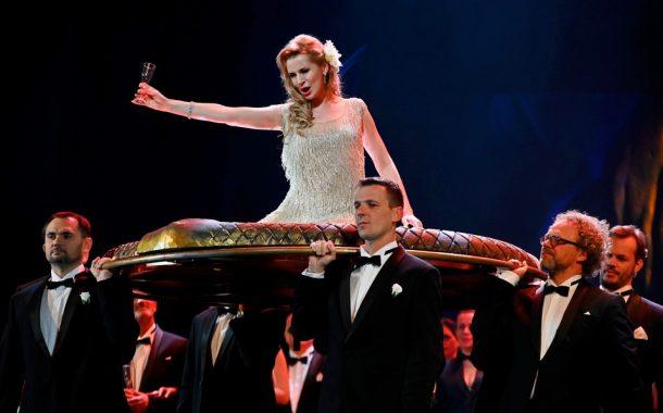 """""""Traviata"""" w Operze Wrocławskiej"""