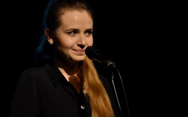 """Angelika Balcerek """"Przed premierą"""""""