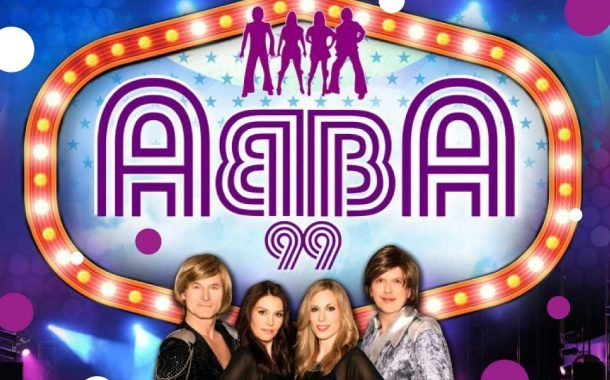 ABBA 99 - The best ABBA Tribute Show in Europe | koncert