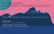 Piotr Zubek & Bogdan Hołownia Quartet | koncert