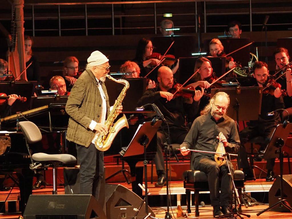 Jazztopad, długo wyczekiwany przez fanów jazzu festiwal wystartował!