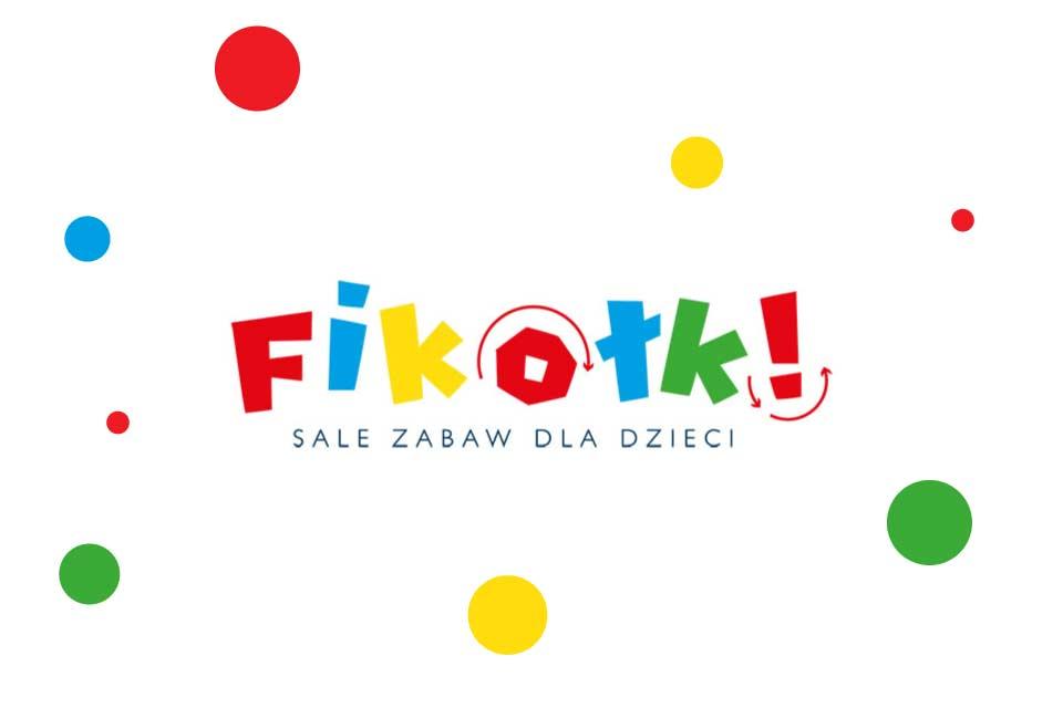 Sala Zabaw Fikołki – Wroclavia